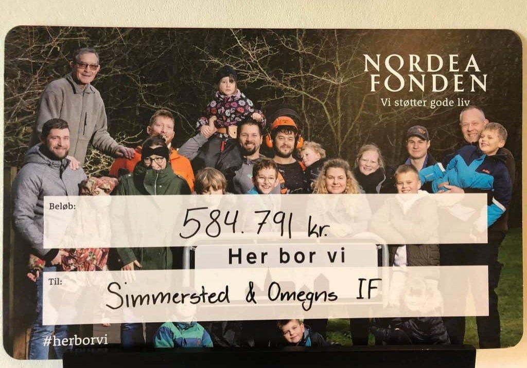 NordeaFonden 2021